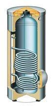 松原市12噸蒸汽鍋爐安裝調試-直銷加工圖片