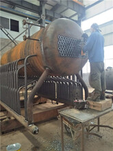 宁河燃气蒸汽锅炉厂家价格图片