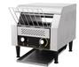 鏈式多士爐商用烤面包機履帶式酒店早餐吐司機全自動烘烤三明治機