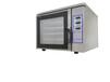 商用對衡式熱風循環烘培電烤箱披薩蛋撻炸雞漢堡店設備四層電烤爐