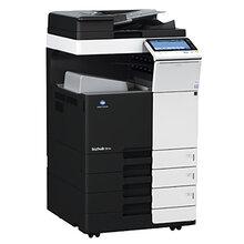 武漢柯美364彩色復印機打印機可打普通紙銅版紙卡片紙等圖片