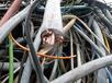 蔡甸區廢舊電纜高價收購