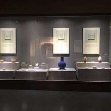 广州画卷博物馆展柜定制价格现货供应 厂家直销图片