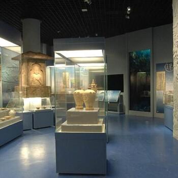 ���Dz�Ʊ���ʴ���_广州历史文化博物馆展柜定制价格展柜现货供应 厂家直销