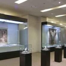 中山古董博物馆展柜定制价格展柜现货供应 厂家直销图片