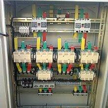室外防水低压电控柜定做不锈钢电控柜图片