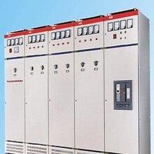 厂家供应成套配电箱、电气控制柜成套设备可定制、低压综合配电柜图片