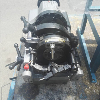 鑫宏2寸50型电动套丝机机电设备50型电动切管机电动套丝机厂家电动套丝机价格