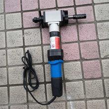 涨式管道坡口机两相电管子坡口机视频十年厂家济宁鑫宏图片