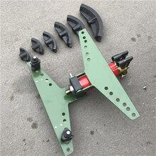 不銹鋼電動液壓彎管器電動液壓彎管機凳子液壓彎管機廠家壓彎機圖片