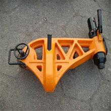 供应水平液压弯道器厂家优惠直销品质安心弯轨器图片