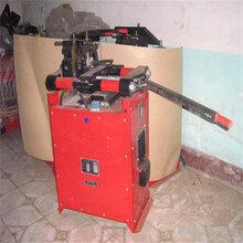 供应钢筋对焊机直螺纹对焊机建筑工地钢筋焊机设备图片