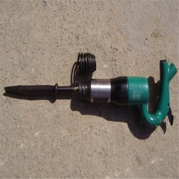 C6B气铲风铲风动清渣机气动焊渣清理机气铲钎镐头风铲弹簧C6气铲
