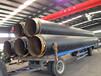 陜西內熔結環氧粉末防腐鋼管應用范圍