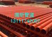 萊蕪礦用涂塑管廠家-價格