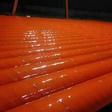 乌鲁木齐聚氨酯防腐钢管新价格图片