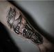 惠州淡水哪里有纹身店之3d纹身惠东专业的纹身店