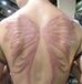 惠州平南纹身店为什么会出现鸽子血做隐形纹身的说法?
