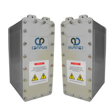 坎普爾Canpure小流量EDI實驗室0.5T模塊CP-500S圖片