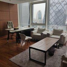 中和力荐富尔大厦高层233平米正对央视带全套家具图片