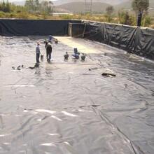 酒泉土工膜焊接规范图片