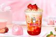 蜜雪冰城奶茶加盟費-加盟條件
