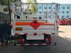 杭州3類易燃液體廂式車圖片