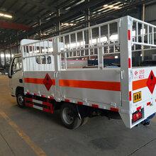 蕪湖易燃品危運車圖片