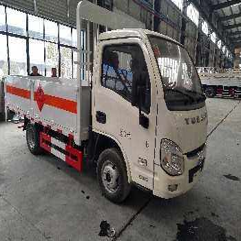 黃浦液化氣鋼瓶運輸車銷售