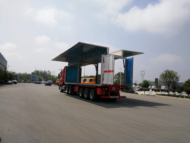 柳州煤氣罐運輸車生產廠家