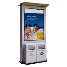 海南制造广告垃圾灯箱厂家直销图片