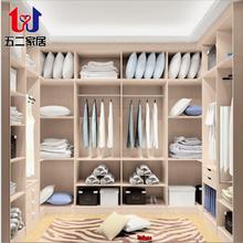 广州专业生产衣柜厂家
