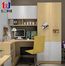 深圳热门衣柜加工价格图片