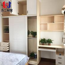 深圳销售衣柜加工厂家图片