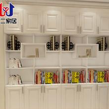广东越秀书柜厂家图片