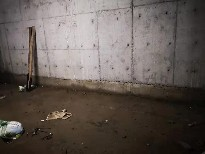 江门隧道防水补漏施工流程图片5