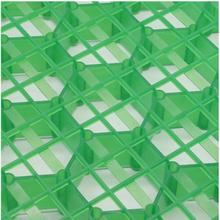 厂东森游戏主管直销绿化HDPE车库用植草格图片