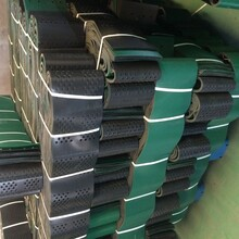 路基加固護坡綠化擋墻用蜂巢土工格室蜂巢約束系統三維柔性網格圖片