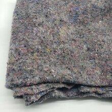 厂家直销路面养护用毛毡布价格优惠图片