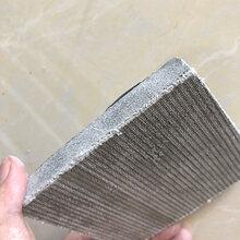 现货直销水泥毯防开裂护坡用混凝土帆布图片