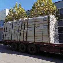 礦山排水溝用水泥毯施工方便澆水固化水泥毯子圖片