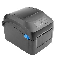 UROVO优博讯物品标识热敏打印机D6120