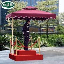 广东岗台伞设计
