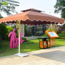 广州岗台伞设计价格单边伞图片