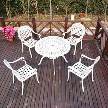 珠海铸铁公园椅厂家价格图片