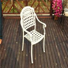 珠海铸铁公园椅厂家批发直销图片
