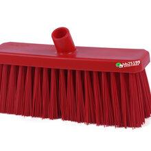 刷王、喜仁食品用扫帚,张家界新款清洁扫帚经久耐用图片