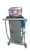 阜新泡沫清洗機,移動式泡沫機不銹鋼結構制造