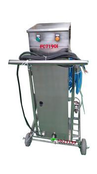 泡沫清洗机操作简单,食品用泡沫清洗机设备