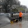 路面清扫雪必威电竞在线